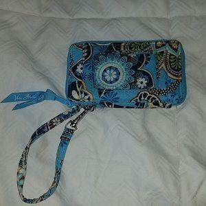 Very bradley wallet